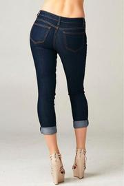 Cello Jeans Cello Skinny Capris - Side cropped
