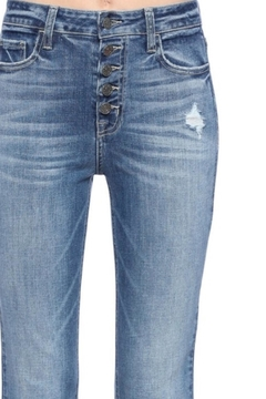Cello Jeans Cropped Flare - Alternate List Image