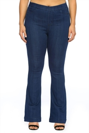 Cello Jeans Dark Plus Pullons - Front cropped