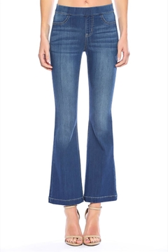 Cello Jeans Petite Dark Pullons - Product List Image