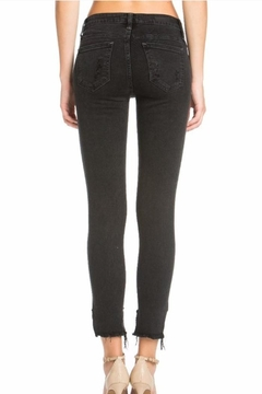 Cello Jeans Ripped Cropped Jeans - Alternate List Image