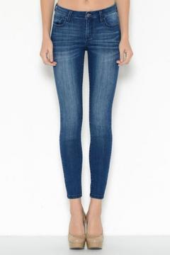 Shoptiques Product: Soft Skinny Jeans