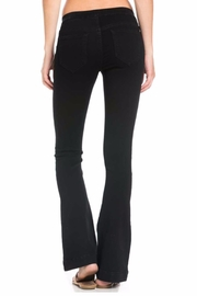 Cello Jeans Stretch Slim Bootcut - Side cropped