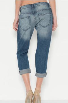 Cello Jeans Vintage Boyfriend Jeans - Alternate List Image
