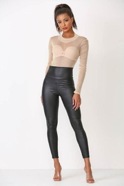 Cemi Ceri High Waisted Legging - Product Mini Image