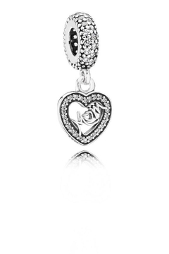 Pandora Jewelry Center Of Heart - Alternate List Image
