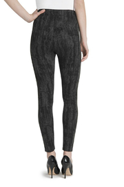 Lysse Center Seam Ponte Legging - Side cropped