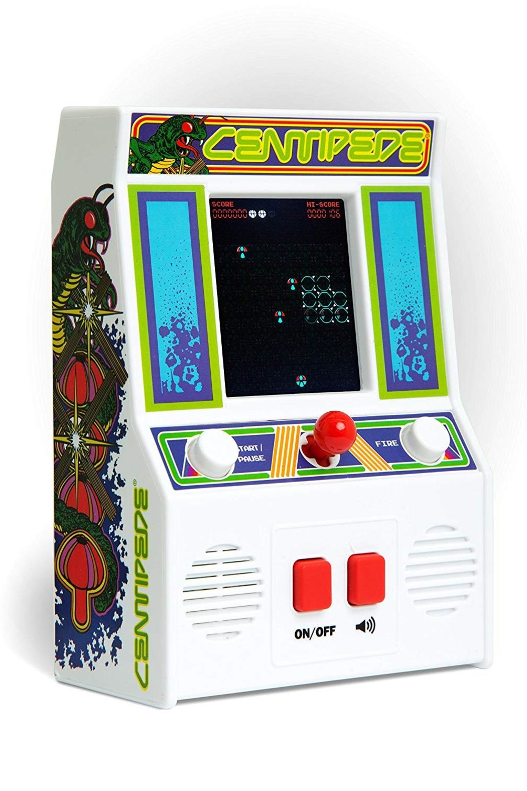 Schylling Toys Centipede Arcade Game - Main Image