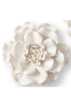 Maison A Ceramic Wall Flower - Product List Image