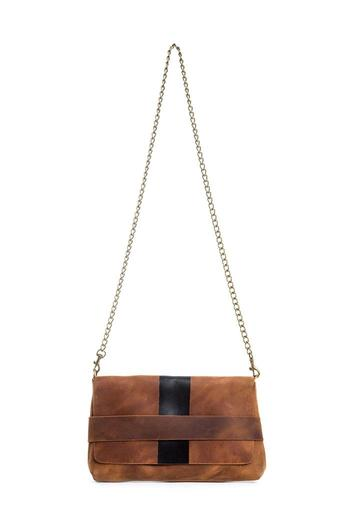 Shoptiques Product: Alys Crossbody Clutch - main