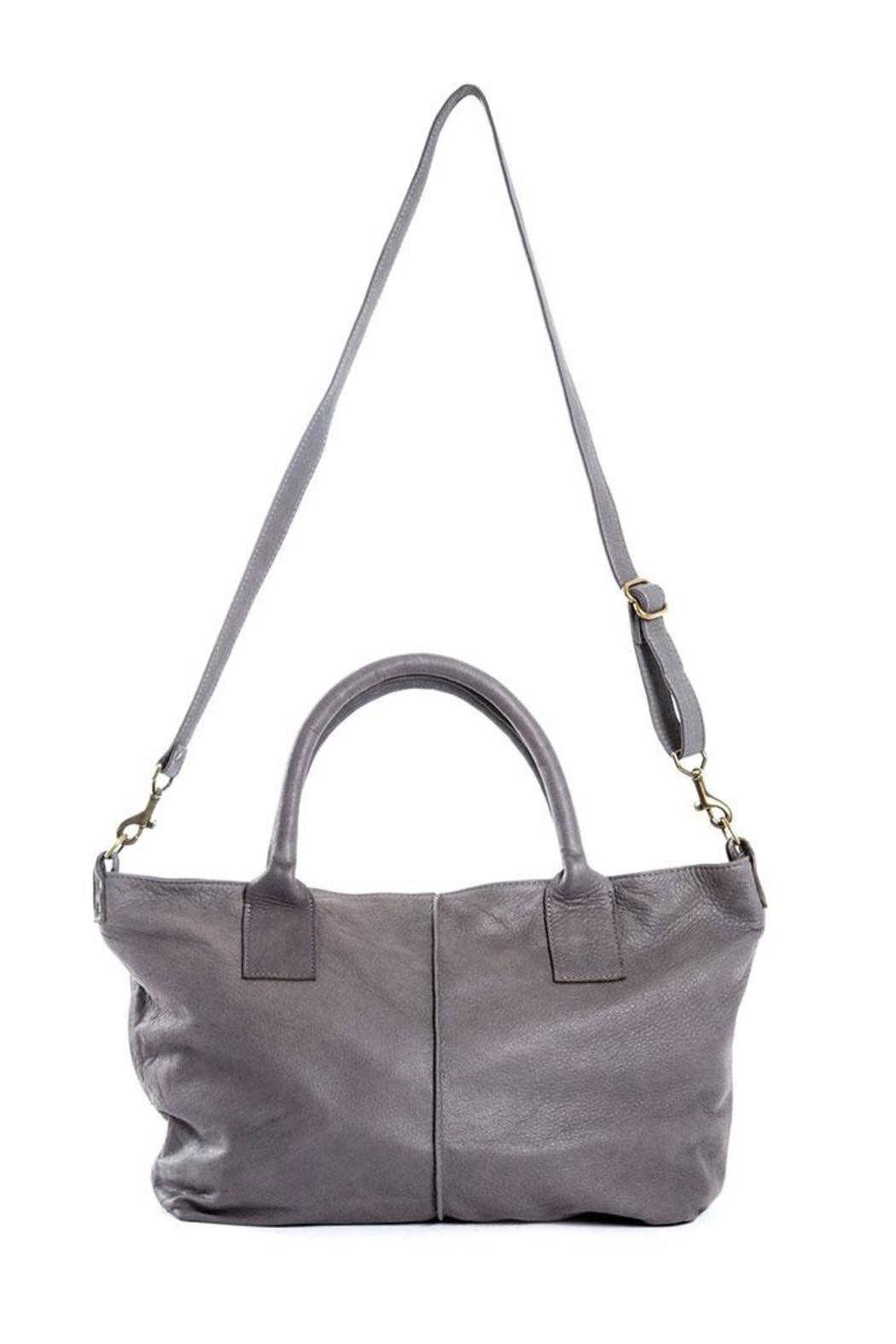 Ceri Hoover Commuter Tote - Front Full Image