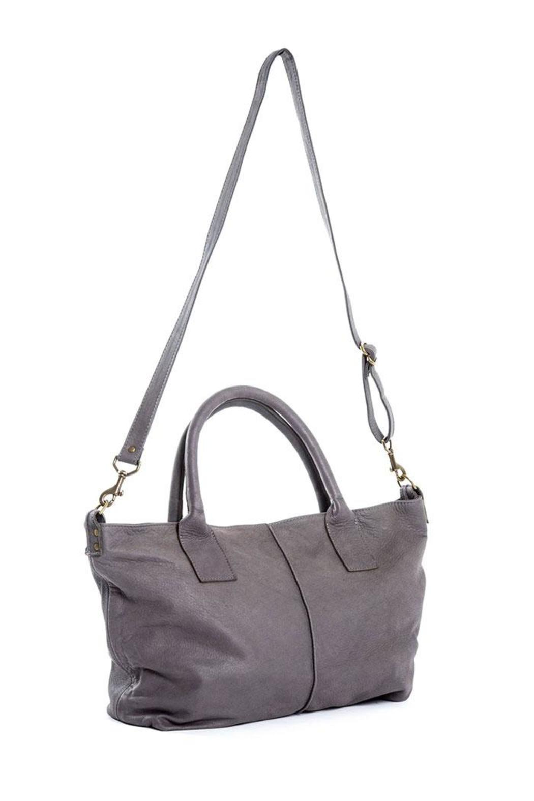 Ceri Hoover Commuter Tote - Main Image