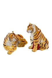 Certified International Bengal Tiger Salt/pepper - Product Mini Image