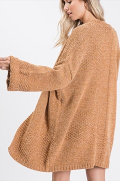 Ces Femme The Iris Cardigan - Alternate List Image