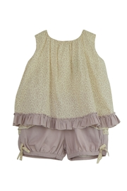 cesar blanco Dusty Rose Set - Front cropped
