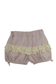 cesar blanco Dusty Rose Set - Back cropped