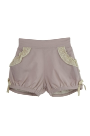 cesar blanco Dusty Rose Set - Side cropped