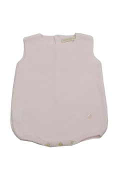 cesar blanco Light Pink Onesie - Product List Image