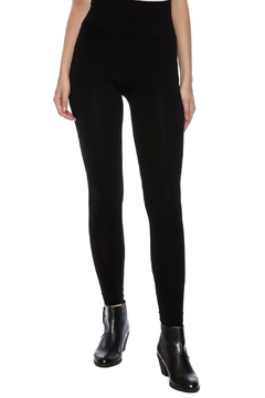 Cest Moi Seamless Bamboo Legging - Product List Image