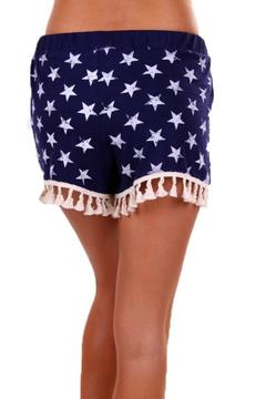 Shoptiques Product: Stars Shorts