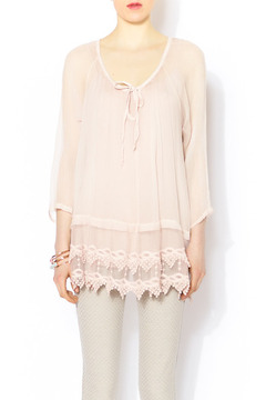 SCANDAL Jasmine Blouse - Product List Image
