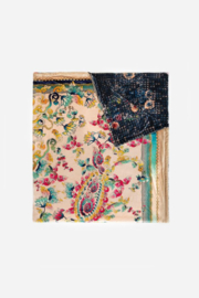 Johnny Was CH1020-O - Love Cozy Blanket - Product Mini Image