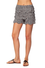 Isle Apparel Cha Cha Shorts - Front cropped