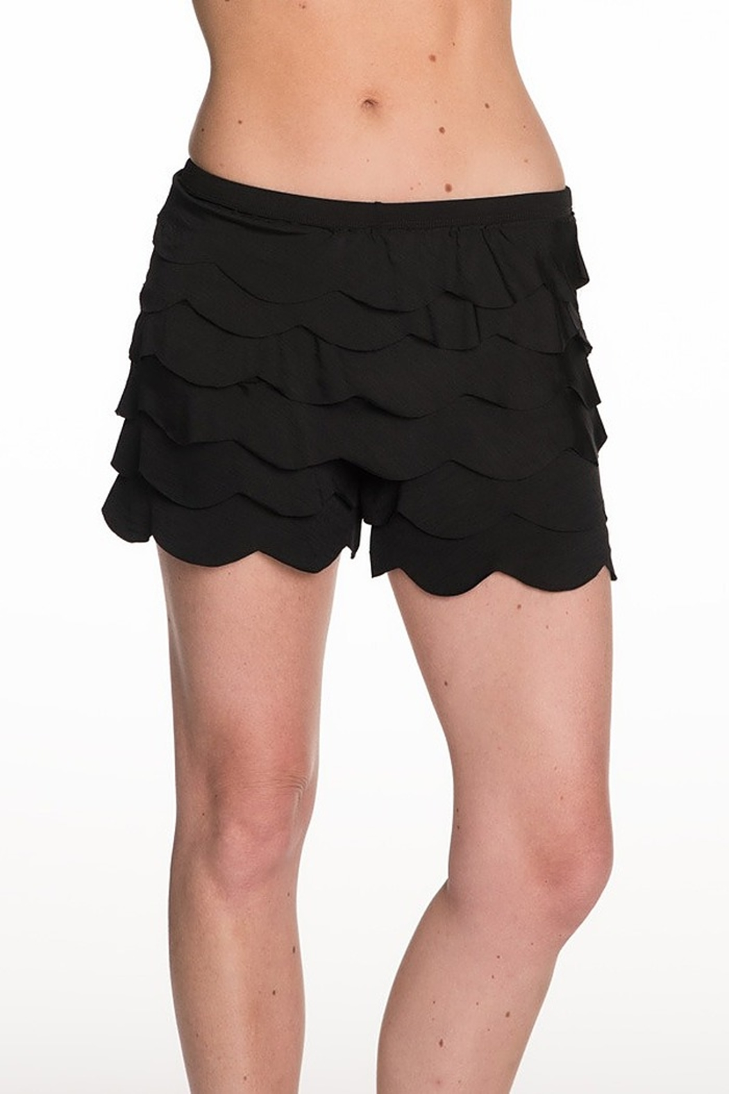 Isle Apparel Cha Cha Shorts - Main Image