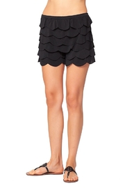 Isle Apparel Cha Cha Shorts - Front full body
