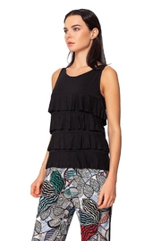 Isle Apparel Cha Cha Tank - Front cropped
