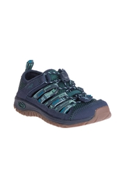 Chaco Kid's Outcross-2 - Front cropped