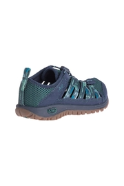 Chaco Kid's Outcross-2 - Back cropped