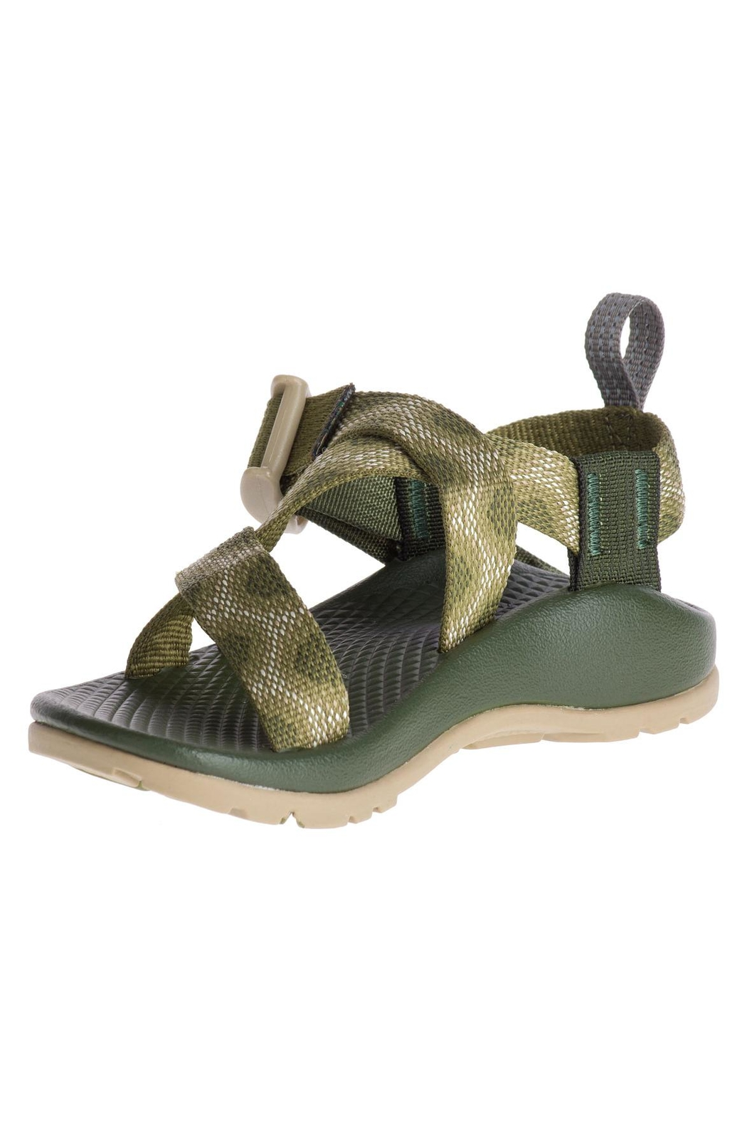 Chaco Kid's Z/1 Sandal - Front Full Image