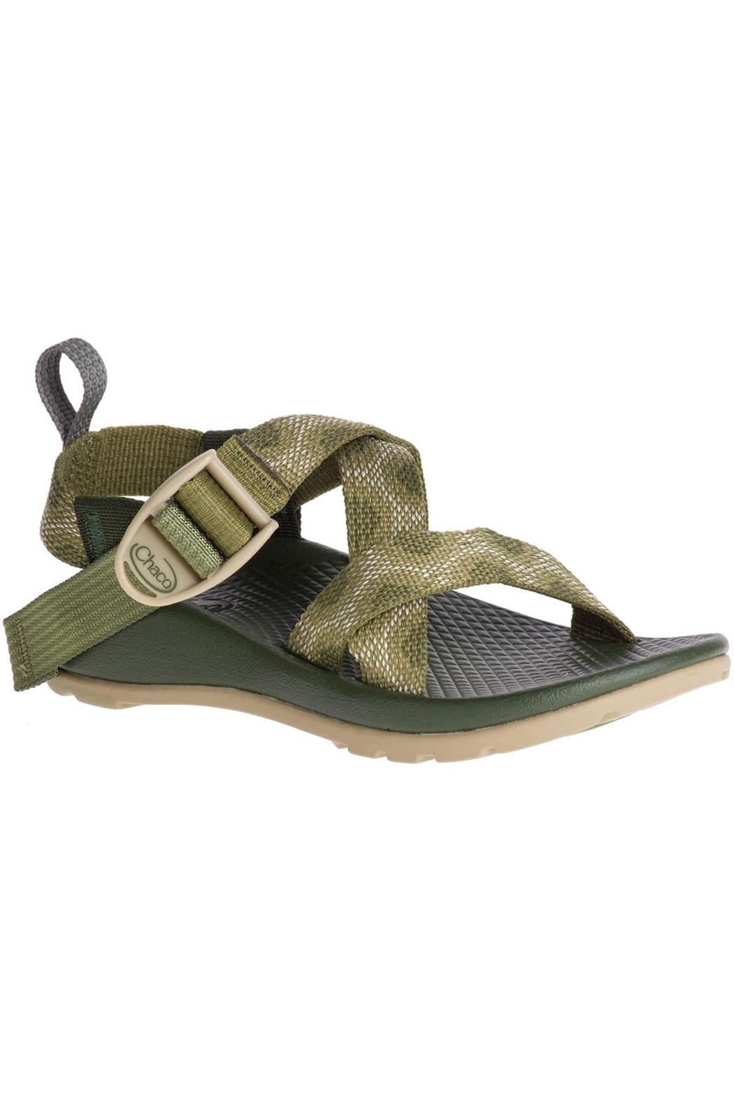Chaco Kid's Z/1 Sandal - Front Cropped Image