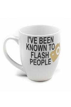 Shoptiques Product: Flash People Mug