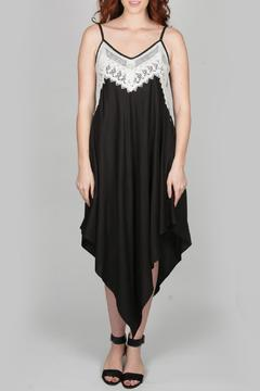 Shoptiques Product: Grace Point Dress