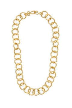 Stephanie Kantis Chain Classic Necklace - Alternate List Image