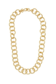 Stephanie Kantis Chain Classic Necklace - Product Mini Image