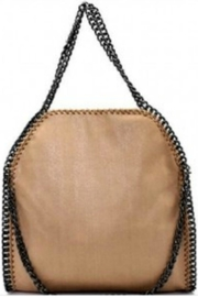 Imagine That Chain Handbag - Front cropped