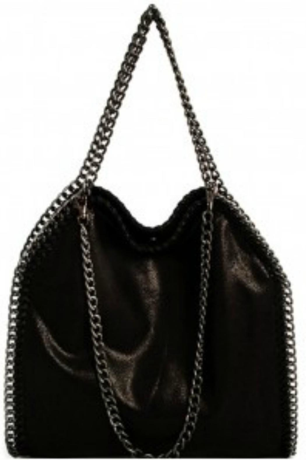Imagine That Chain Handbag - Front Cropped Image