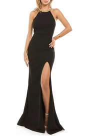 Ricarica Chain Neck Gown - Product Mini Image