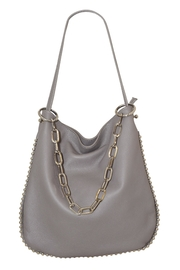 INZI Chain Shoulder Bag - Product Mini Image