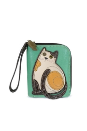 Chala Group Cat Wallet - Product Mini Image
