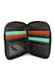 Chala Group Cat Wallet - Back cropped