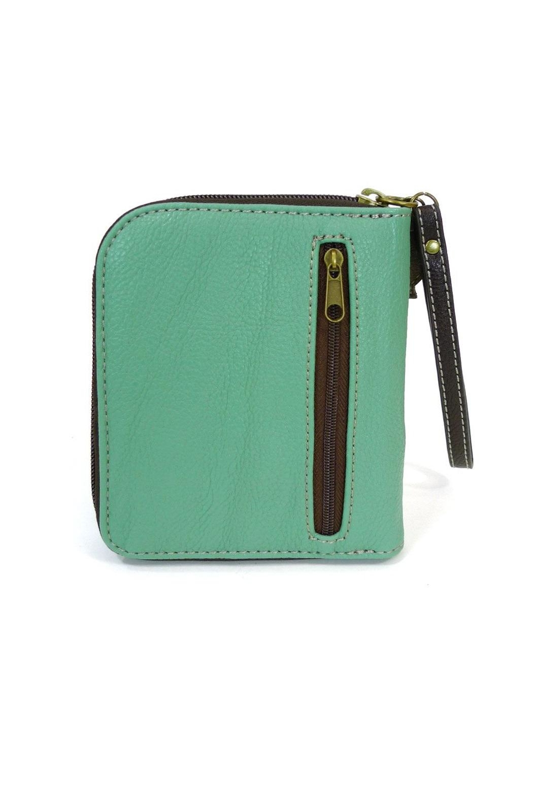 Chala Group Cat Wallet - Front Full Image