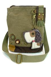 Chala Group Chala Patch Crossbody - Product Mini Image