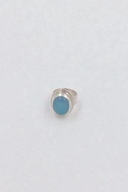 LJ Jewelry Designs Chalcedony Ring - Product Mini Image