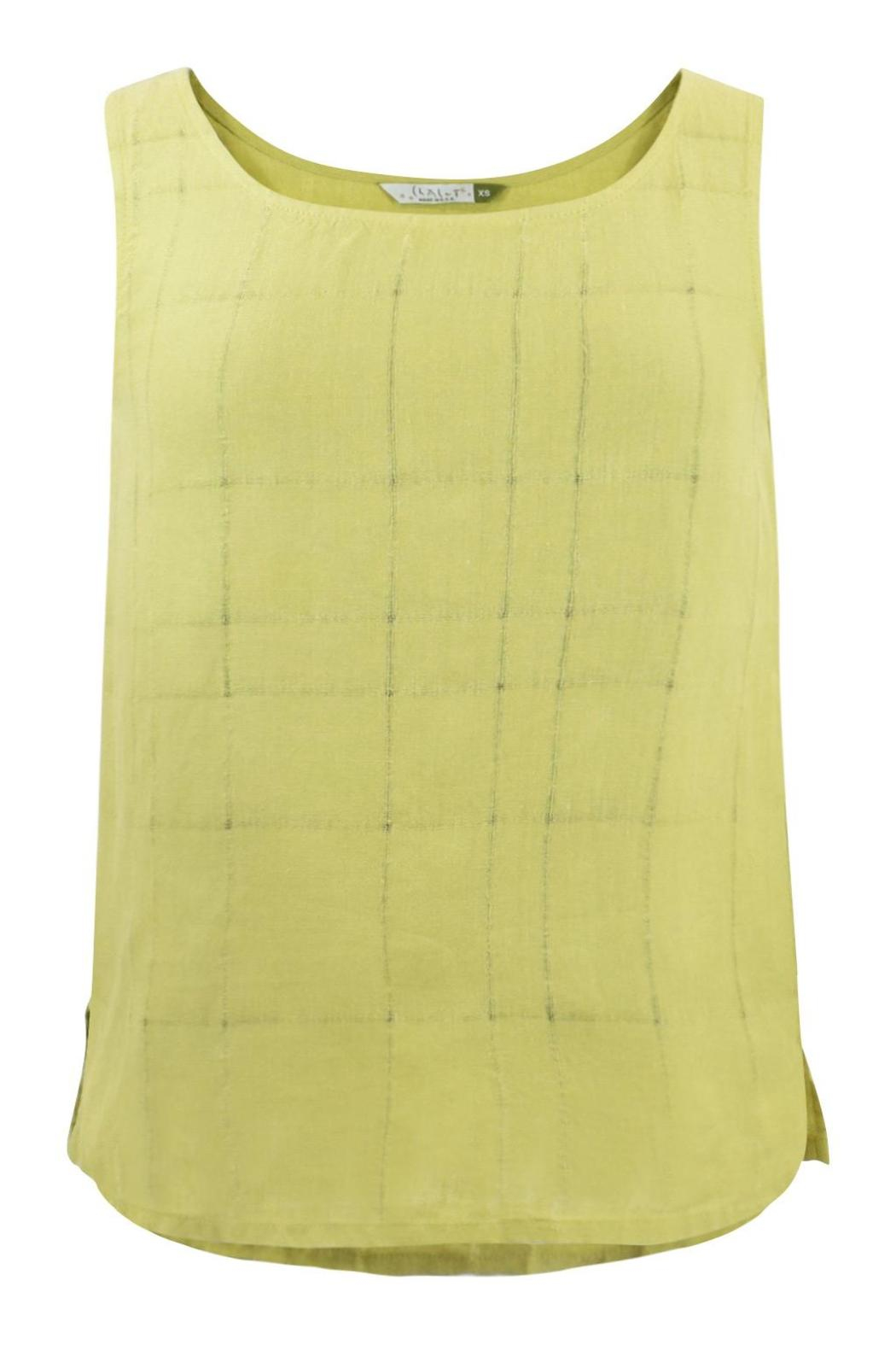 Chalet Classic Linen Shell - Front Cropped Image