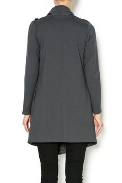 Shoptiques Product: Long French Terry CArdi