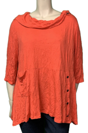 Chalet  Raine Tunic - Product Mini Image